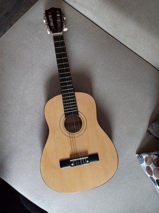 guitarra infantil Bontempi