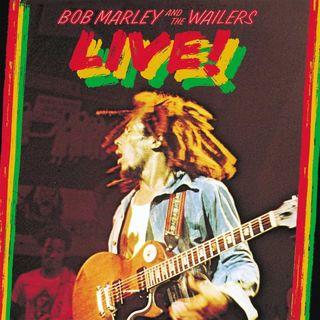 Bob Marley - 2 CDs en directo