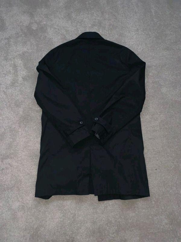Original Red Herring Black Coat