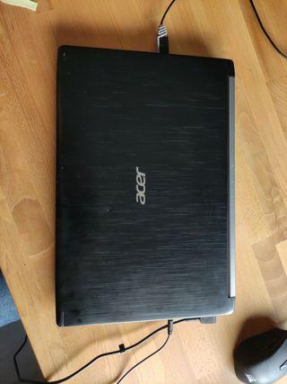 Portátil Gaming Acer