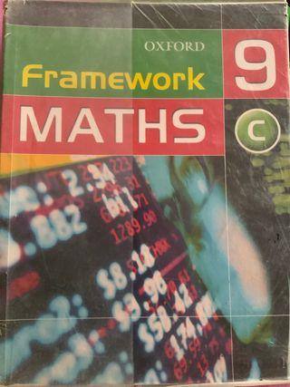 Libro matemáticas bilingüe