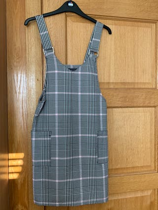 Women's pinafore from primark size 6