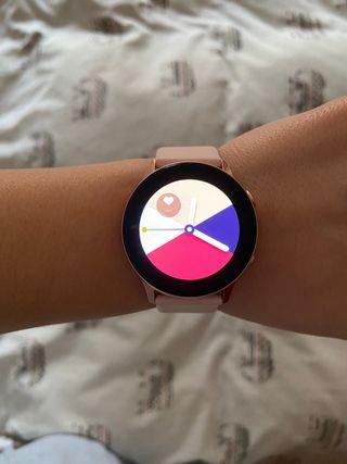 Samsung wacht active