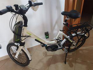"Bicicleta eléctrica 20"" Bosch Active Line"