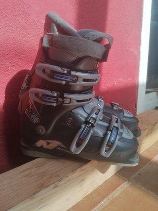 Botas ski Nordica talla 36