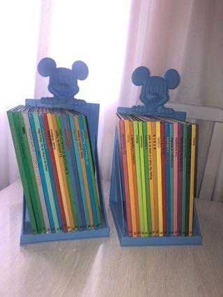 Pack de libros infantiles Disney