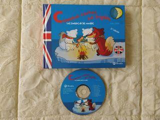 Cuentos Cortos en Inglés con CD