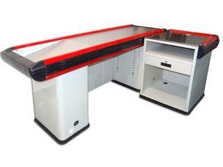 Muebles caja registradora