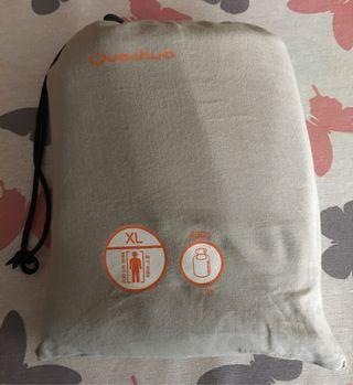 Sabana saco de dormir Quechua