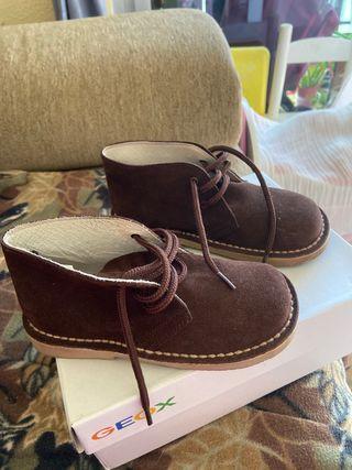 Zapato botines