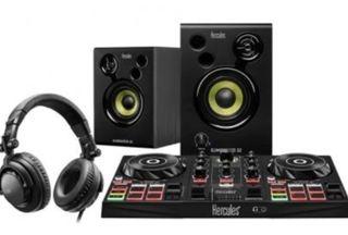 Pack Iniciación DJ (Precio Negociable)