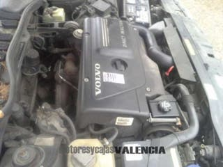 MYCV287 Motor D5252T Volvo V70 Familiar 2.5 Turbo