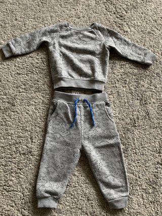 Ropa niño 9-12 meses