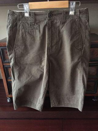 Pantalones cortos/Bermudas Zara