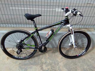 Bicicleta Mtb Conor 7200