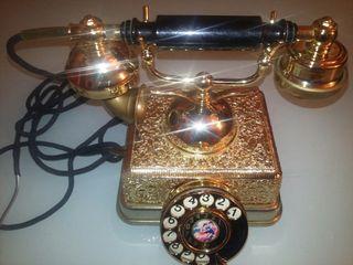 TELÉFONO ANTIGUO SINGAPUR