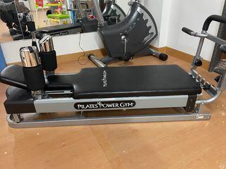 Máquina Pilates