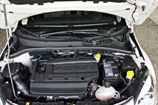 VcMc17248 Cajade cambios 4X4 Fiat 500X 1.4 turbo 2