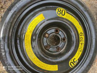 neumático de Recambio golf
