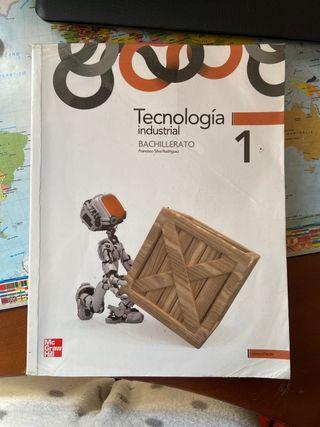 Libro de tecnología industrial