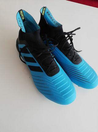 Botas de Fútbol Adidas Predator 19.1 FG
