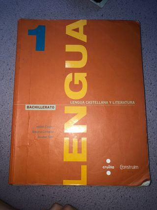 Libro 1r bachillerato