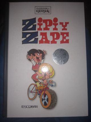 clásicos del humor: Zipi y Zape II