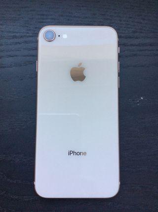 iPhone 8 ORO