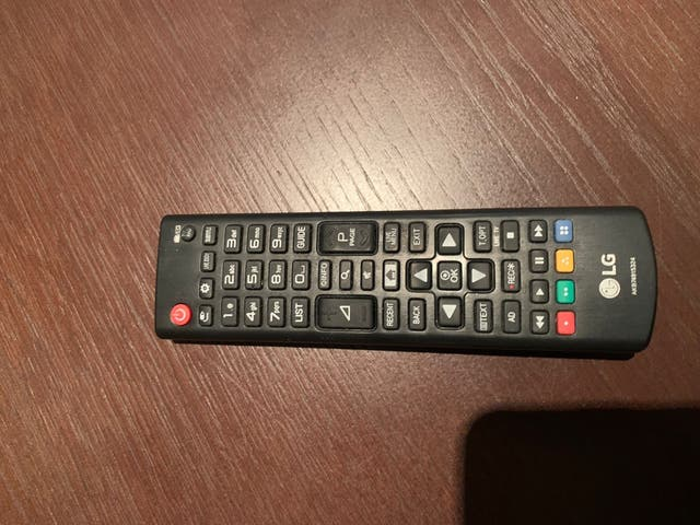 LG 43' Smart tv 4k