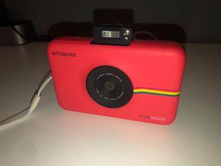 Cámara fotos Polaroid
