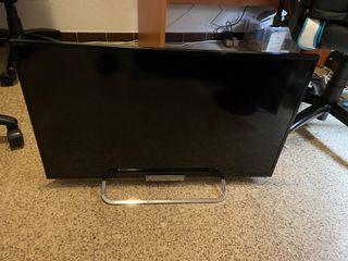 """Tv Sony de 32"""" modelo kdl-32w650a / Monitor PC"""