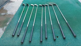 venta palos de golf Cobra
