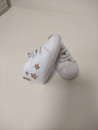 Botita bebé estrellas