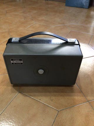 Proyector Canon S-400