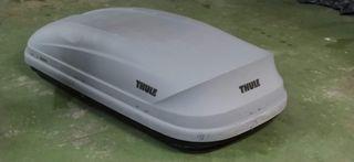 Maletero, cofre, baca thule modelo Pacific 200