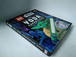 Lego. Star Wars. The Yoda chronicles