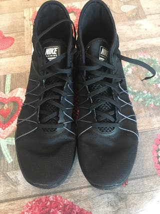 Bambas Nike, usado poco veces