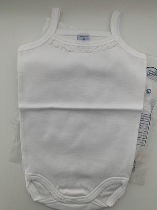 Bodies Babidu T 18 meses