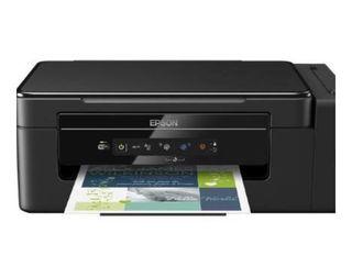 Impresora Epson ET2600 a4