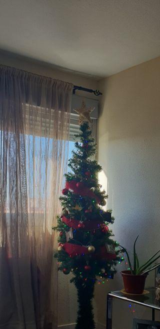Regalo arbol navidad