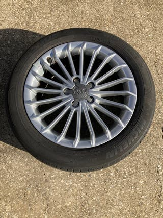 Llantas Audi Sline