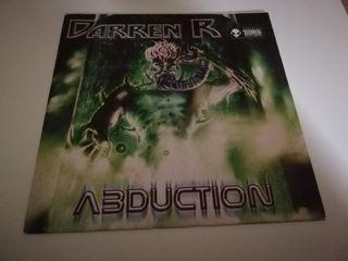 vinilo Darren R.-Abduction