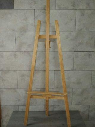 Caballete de pintor de 180cm