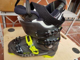 Botas de esquí talla 43