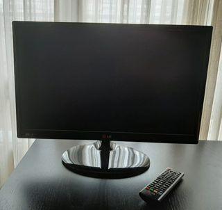 Televisión 22 pulgadas