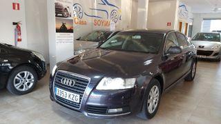 Audi A6 QUATTRO 2011