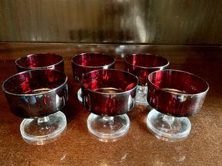 Copas de champán vintage ÚLTIMA OPORTUNIDAD
