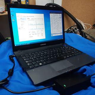 "PC portatil Samsung 14"" Intel i5 3210 - 5GB Ram"