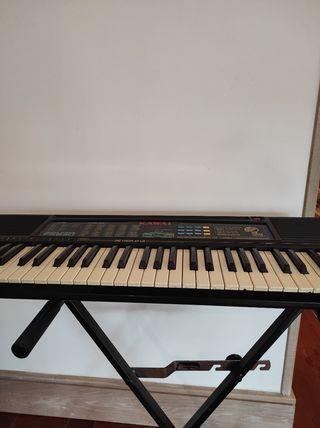 teclado kawai s630