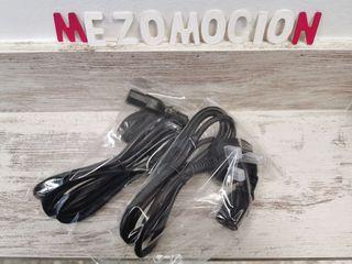 cable de alimentación enchufe Americano